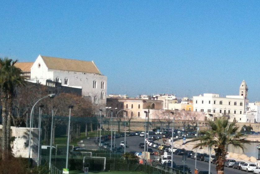 Stop ai campionati dalla Promozione alla Terza Categoria: coinvolte molte squadre di Bari