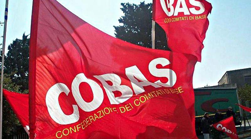 """Covid, nasce il """"tampone solidale"""": Cobas lancia il servizio operativo in 15 giorni"""