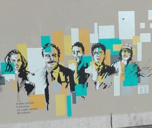 Premio letterario per detenuti: così l'associazione Falcone ricorda Stefano Fumarulo