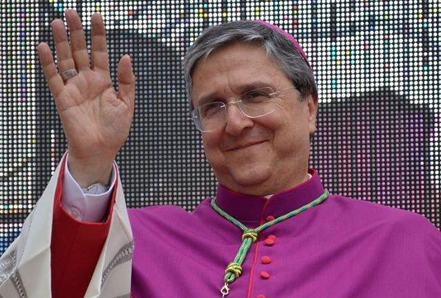 La riflessione quotidiana di Monsignor Francesco Savino