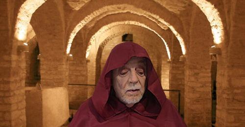 """Il """"Dantedì"""". Omaggio a Dante Alighieri dal Teatro Abeliano"""