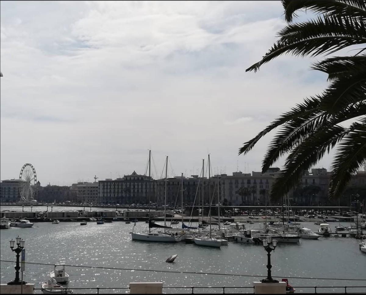 Panorama di Bari