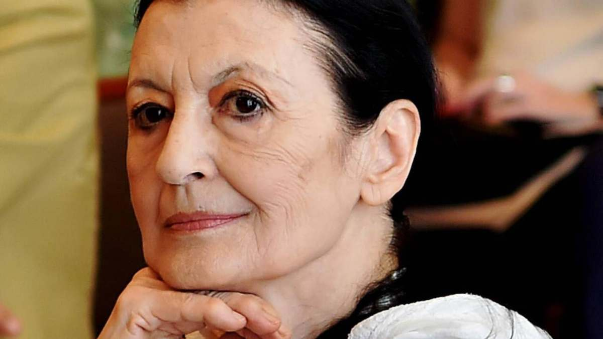 Morte Carla Fracci