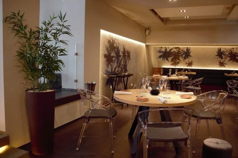 Terradimare il nuovo ristorante dello chef Domenico Di Tondo