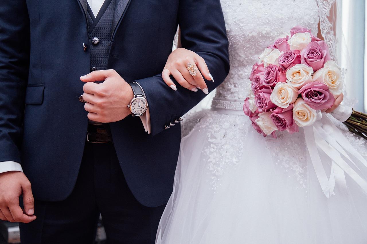 Settore wedding Puglia ripartenza