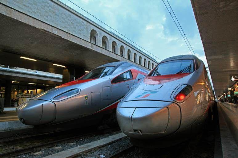 Gruppo FS, Trenitalia: due frecce in più tra Bari e Roma