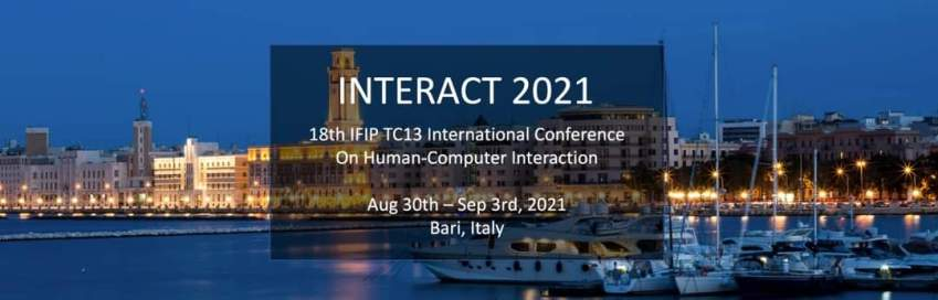 Exprivia all'Interact 2021