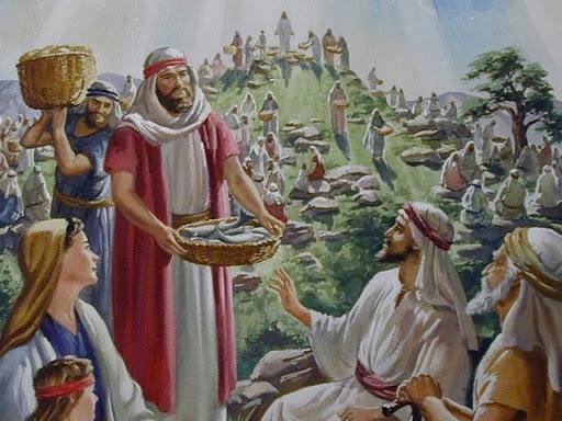 «Non occorre che vadano; voi stessi date loro da mangiare». Il caffè spirituale di mons. Savino