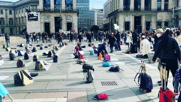 Scuola. Tornano le mobilitazioni: il 20 settembre docenti e genitori in piazza