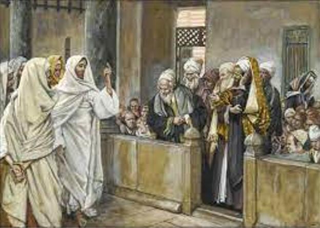 «Guai a voi che amate i primi posti nelle sinagoghe», il caffè spirituale di mons. Savino