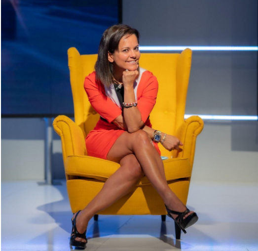 Francesca Ferri: «Il mio modello imprenditoriale sempre più rosa»  (intervista)